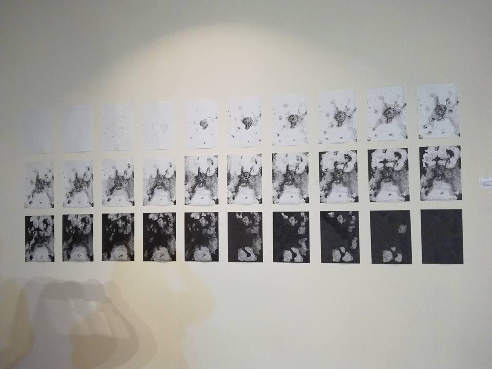 ১৮তম দ্বিবার্ষিক এশীয় চারুকলা প্রদর্শনী, শিল্পকলা একাডেমী, ঢাকা