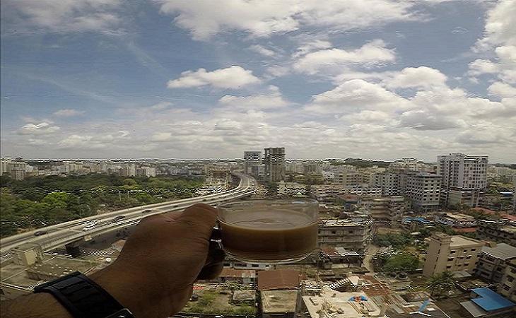 চট্টগ্রাম (ছবি কৃতজ্ঞতা: রাকিব)