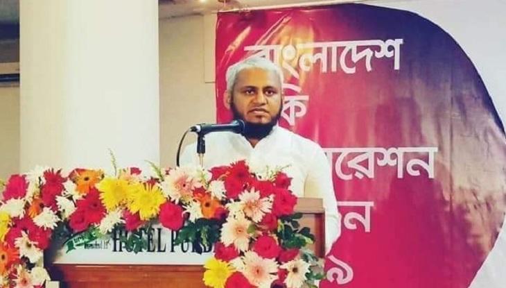 মমিনুল হক সাইদ