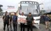টাঙ্গাইল মহাসড়কে ১৭টি যানবাহনের বিরুদ্ধে মামলা