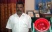 দিনাজপুরে ৪টি ককটেলসহ বিএনপি নেতা আটক