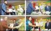 বিভিন্ন প্রতিষ্ঠান ও ব্যক্তিকে সম্মাননা প্রদান করল এনবিআর