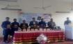 কুমিল্লা বিশ্ববিদ্যালয় সাংবাদিক সমিতির নতুন কমিটির দায়িত্ব গ্রহণ