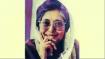 শহীদ জননী জাহানারা ইমামের ২৫তম মৃত্যুবার্ষিকী