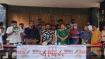 তিতুমীর কলেজে 'বাঁধনের' ফ্রি ব্লাড গ্রুপিং