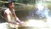 কিশোরগঞ্জে পাটের ভালো ফলন ও দামে খুশি কৃষকরা