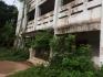 মুজিব কলেজের নোংরা পরিবেশে ডেঙ্গু আতঙ্কে শিক্ষার্থীরা