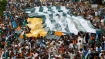 আজাদ কাশ্মীরে পুলিশি অভিযানে ২২ স্বাধীনতাকামী গ্রেফতার