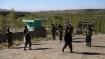 আফগানিস্তানে ১২ তালিবান নিহত