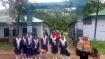 ৩৫ বছরেও এমপিও ভুক্ত হয়নি স্কুল