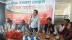 শ্রীপুর উপজেলা প্রেস ক্লাবের যাত্রা শুরু