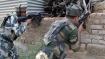 কাশ্মীরে ভারতীয় সেনাদের গুলিতে নিহত তিন