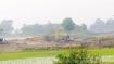 সোনারগাঁয়ে ফসলি জমির মাটি যাচ্ছে ইটভাটায়