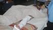 বালু উত্তোলনে বাধা দেওয়ায় ইউপি সদস্যকে পিটিয়ে আহত