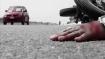 নরসিংদীতে বাস চাপায় মোটরসাইকেল আরোহী নিহত