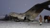 মার্কিন বিমান বিধ্বস্তে শীর্ষ কর্মকর্তাসহ নিহত ৬, দাবি তালিবানের