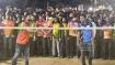 ঢাবিতে মুজিববর্ষ ব্যাডমিন্টন প্রতিযোগিতার উদ্বোধন করলেন মাশরাফি