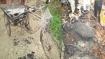 পাবনায় অটোভ্যানের মোটর বিস্ফোরণে গবাদিপশুসহ পুড়ল বসতঘর