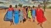 নারীদের গ্রাম, পুরুষের প্রবেশ নিষেধ