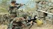 ভারত নিয়ন্ত্রিত জম্মু-কাশ্মীরে সেনাদের গুলি, নিহত ২