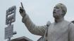 বিএনপির ইন্ধনে বঙ্গবন্ধুর ভাস্কর্য নির্মাণ নিয়ে বিভ্রান্তি : আ. লীগ