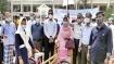 প্রধানমন্ত্রীর উপহার 'বাই সাইকেল' পেল নৃ-গোষ্ঠী শিক্ষার্থীরা