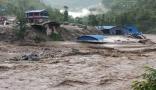 টানা বৃষ্টিতে জলমগ্ন নেপাল, তিনদিনে ৫৪ মৃত্যু