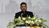 বাংলাদেশে নিযুক্ত ভারতীয় নতুন হাইকমিশনার বিক্রম দোরাইস্বামী