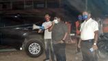 উখিয়ায় স্বাস্থ্যবিধি নিশ্চিতে উপজেলা প্রশাসন কর্তৃক অভিযান