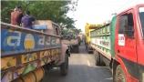 রূপগঞ্জে ঢাকা-সিলেট মহাসড়কের যানজট