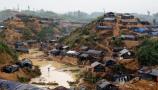 কক্সবাজারের উখিয়ার শরণার্থী শিবির