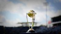 ক্রিকেট বিশ্বকাপ ট্রফি (ছবি : সংগৃহীত)