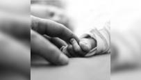 শিশুর জন্ম