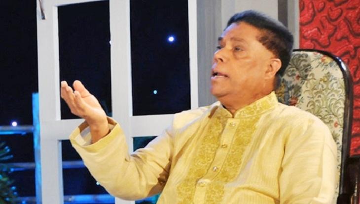 ড. মাহফুজুর রহমান