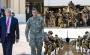 ব্যয় হ্রাসে আফগানিস্তানে হাজারখানেক সেনা কমাতে পারি যুক্তরাষ্ট্র