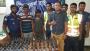 উল্লাপাড়ায় ফেনসিডিলসহ ২ মাদক কারবারি আটক