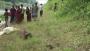 কালিয়াকৈরে নদীরপাড় থেকে বৃদ্ধার কঙ্কাল উদ্ধার
