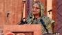 রোহিঙ্গাদের আশ্রয় দিয়ে বনাঞ্চলের অনেক ক্ষতি হচ্ছে, বৃক্ষমেলায় প্রধানমন্ত্রী
