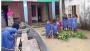 জুড়ীতে স্কুলে পাঠদান ব্যাহত, ১১ গ্রাম নিমজ্জিত