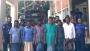 ময়মনসিংহে নগদ টাকাসহ ১০ জুয়াড়ি আটক