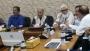 চামড়া সমস্যার স্থায়ী সমাধানে আসতে চাই : ত্রিপক্ষীয় বৈঠকে শিল্পমন্ত্রী