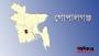মুকসুদপুরে তালাবদ্ধ ঘরে রহস্যজনক অগ্নিকাণ্ড