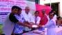 গোপালগঞ্জে শিক্ষার্থীদের 'চিত্রশিল্পী বাশিরুল হক' বৃত্তি প্রদান