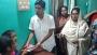 ঠাকুরগাঁওয়ে প্রতিবন্ধীদের পাশে বেরোবি শিক্ষার্থী পোমেল