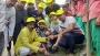 মুন্সীগঞ্জে বিক্রমপুর মানব সেবা ফাউন্ডেশনের বৃক্ষরোপণ কর্মসূচি