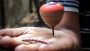 দোকানে গিয়ে লাটিম কেনা হলো না শিশু শিক্ষার্থীর