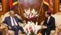 রাষ্ট্রপতির সঙ্গে ভিয়েতনামের রাষ্ট্রদূতের বিদায়ী সাক্ষাৎ