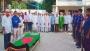 রাষ্ট্রীয় মর্যাদায় শায়িত বীর মুক্তিযোদ্ধা মশিউর রহমান