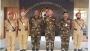 বিএনসিসির সর্বোচ্চ র্যাংক পেলেন কবি নজরুল শিক্ষার্থী