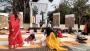 বাগেরহাটে শিশুদের চিত্রাঙ্কন উৎসব অনুষ্ঠিত